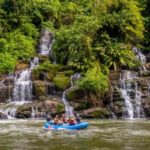 Rafting close to Quito: ¡Let's go to Jatun Yacu River!