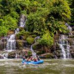 Rafting cerca de Quito: ¡Vamos al Río Jatun Yacu!