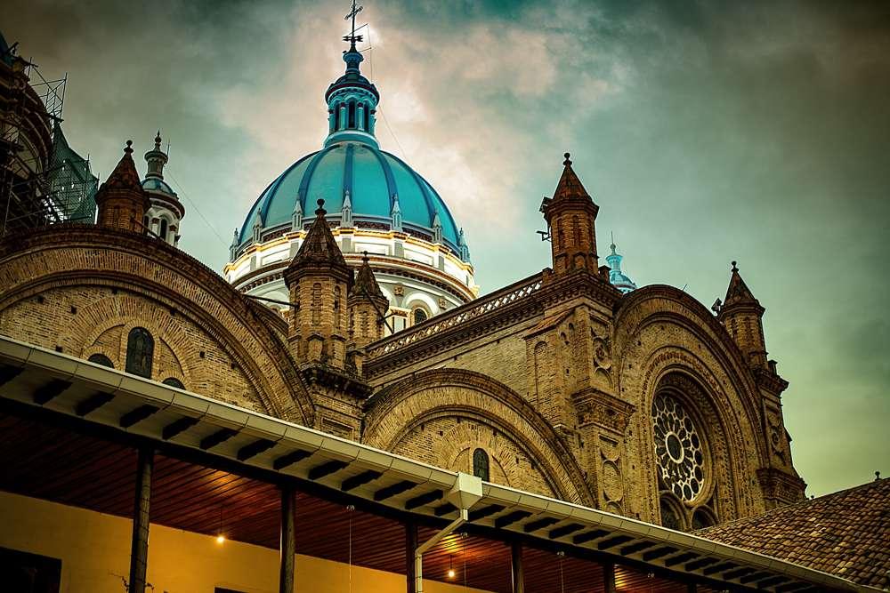 cosas que hacer en cuenca la catedral
